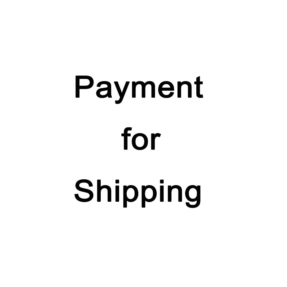 InterestPrint Payment for Shipping Only for Purpleinterest