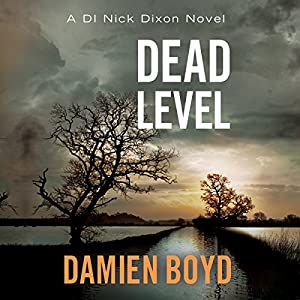 Dead Level Hörbuch