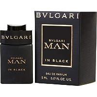 Bvlgari Man In Black Eau de Parfum Mini Splash .17oz/5ml?