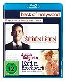 Sieben Leben/Erin Brockovich - Best of Hollywood/2 Movie Collector's Pack