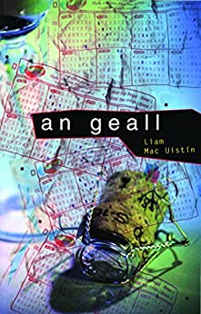 An Geall (Irish Edition) by [Mac Uistín, Liam]