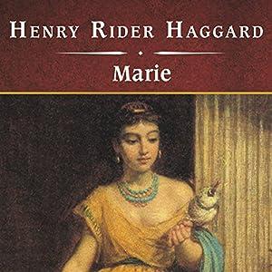 Marie Audiobook