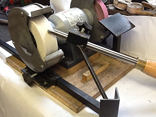 Fine Gouge Chisel Sharpening Jig Bench Grinder Tool Rest Buy Caraccident5 Cool Chair Designs And Ideas Caraccident5Info