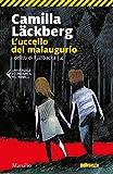 img - for L'uccello del malaugurio (I delitti di Fjallb cka Vol. 4) (Italian Edition) book / textbook / text book