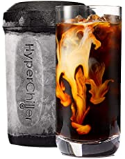 HyperChiller Long Lasting Beverage Chiller, For Alcohol, Juice, Coffee, Hc2