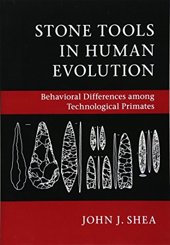 Prehistoric Tools - Stone Tools in Human Evolution: Behavioral Differences among Technological Primates