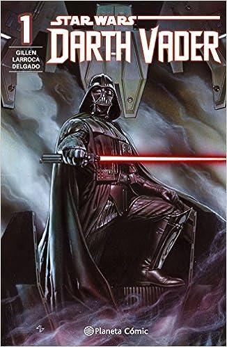 Star Wars Darth Vader (tomo Recopilatorio) Nº 01/04 por Kieron Gillen epub
