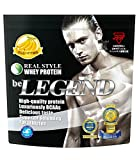 be LEGEND WheyProtein Powder 2.2 lbs (34 Servings, Banana)