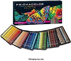 Save on Prismacolor Premier Colored Pencils, Soft Core, 150-Count