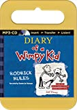 Rodrick Rules (Diary of a Wimpy Kid)