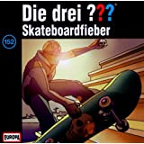 152/Skateboardfieber