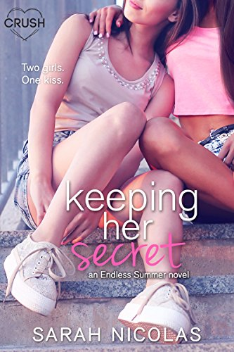 Keeping Her Secret (Endless Summer) by [Nicolas, Sarah]