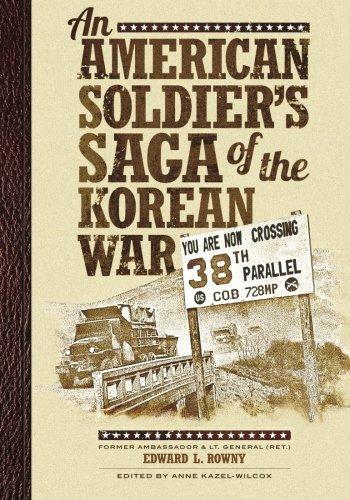An American Soldier's Saga of the Korean War