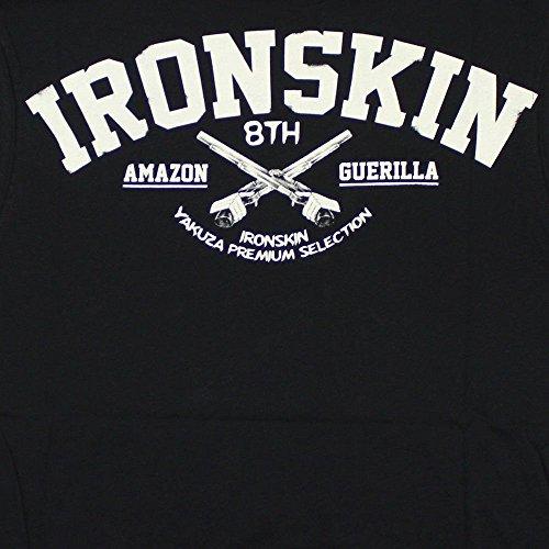 Yakuza Premium T-Shirt 2004 schwarz