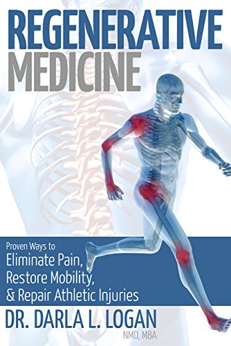 Regenerative Medicine by Dr. Darla L. Logan ebook deal