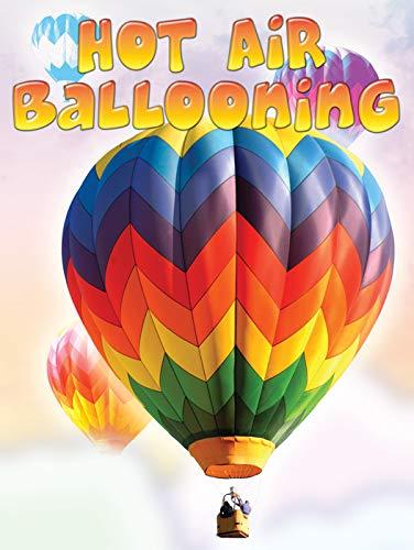 Hot Air Ballooning (Action Sports) por Kelli Hicks