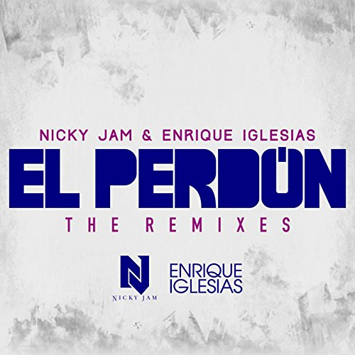 ... El Perdón (The Remixes)