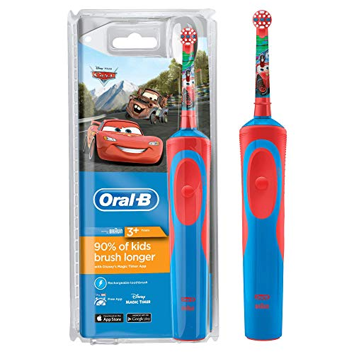Oral-B Stages Power Kids Electric Toothbrush