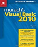 img - for Murach's Visual Basic 2010 book / textbook / text book
