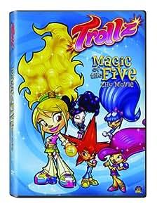 Trollz: Magic of the Five