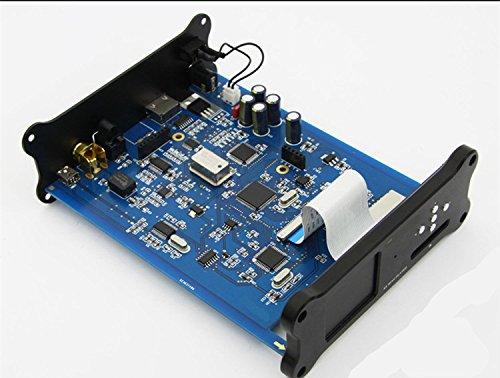 Amazon.com: Gowe Digital Audio WAV Player (sin DAC Insider ...