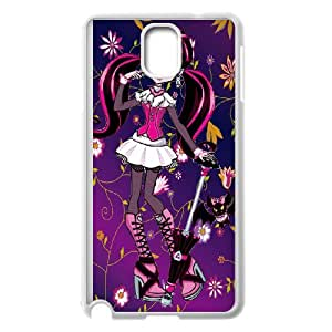 Monster High for Samsung Galaxy Note 3 Phone Case Cover M5243