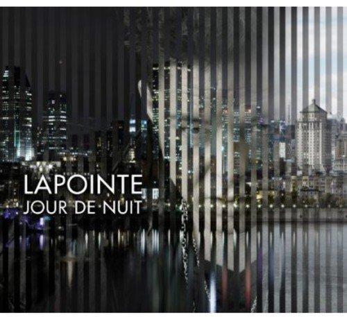 Jour de nuit Eric Lapointe Instinct/DEP Pop French