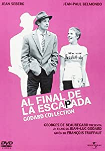 Al Final De La Escapada [DVD]