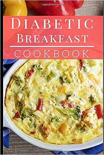 Diabetic Breakfast Cookbook Delicious And Healthy Diabetic Brunch