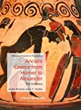 Ancient Greece from Homer to Alexander, Joseph Roisman, 1405127759