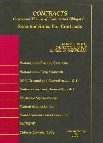 Contract Law Case Study