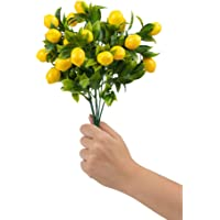 Limon Demet Yapay Bitki