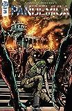 Amazon.com: Pandemica #3 (of 5) eBook : Maberry, Jonathan, Sanchez, Alex: Kindle Store