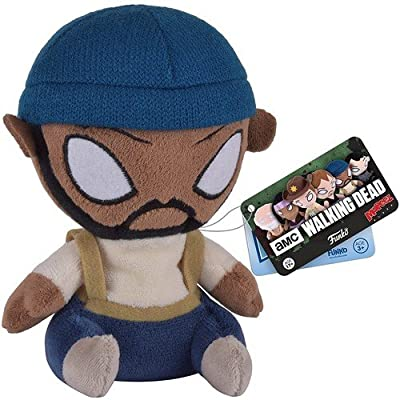 Funko Mopeez: Walking Dead - Tyreese Action Figure: Funko Mopeez:: Toys & Games