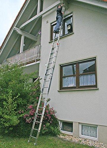 Krause Seilzugleiter Robilo 2x15
