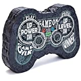 Juvale Small Video Game Controller Pinata for