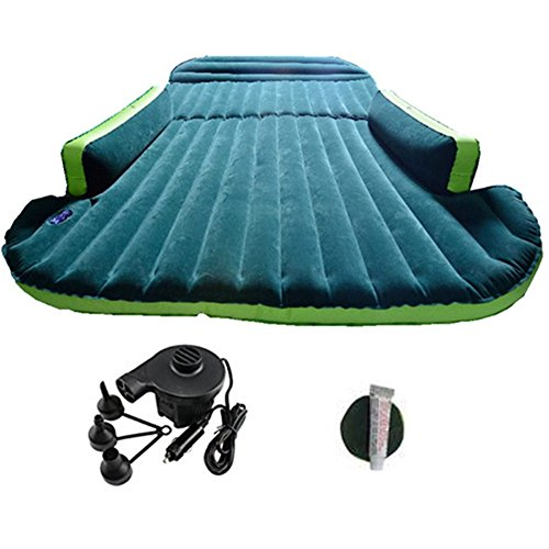 Inflatable Air Mattress Pad Moisture Proof product image