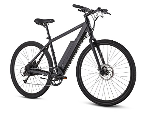 Buy Discount Juiced Bikes CrossCurrent AIR 500W 28MPH Electric Bicycle