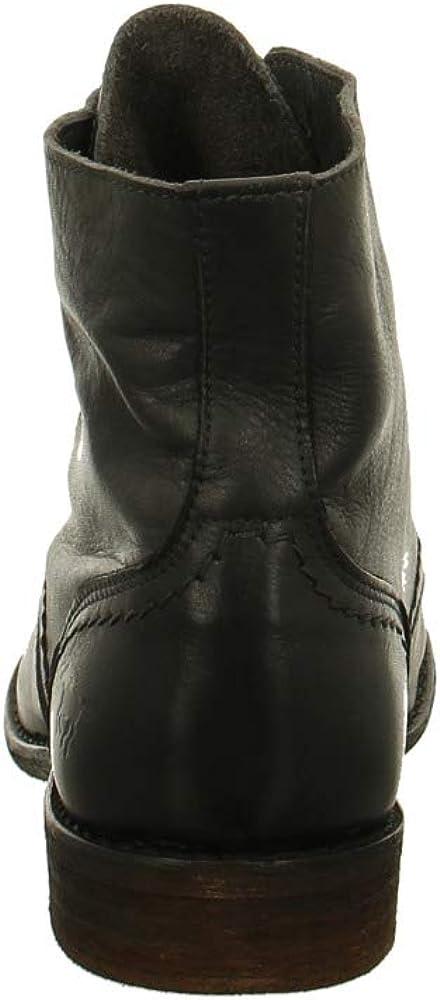 Mustang Damen Kurzschaft Stiefel