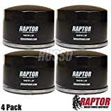 (Ship from USA) 4 Oil Filter For Briggs & Stratton 492932,492932S,492056,5049,5076,695396,696854 /ITEM NO#8Y-IFW81854153888