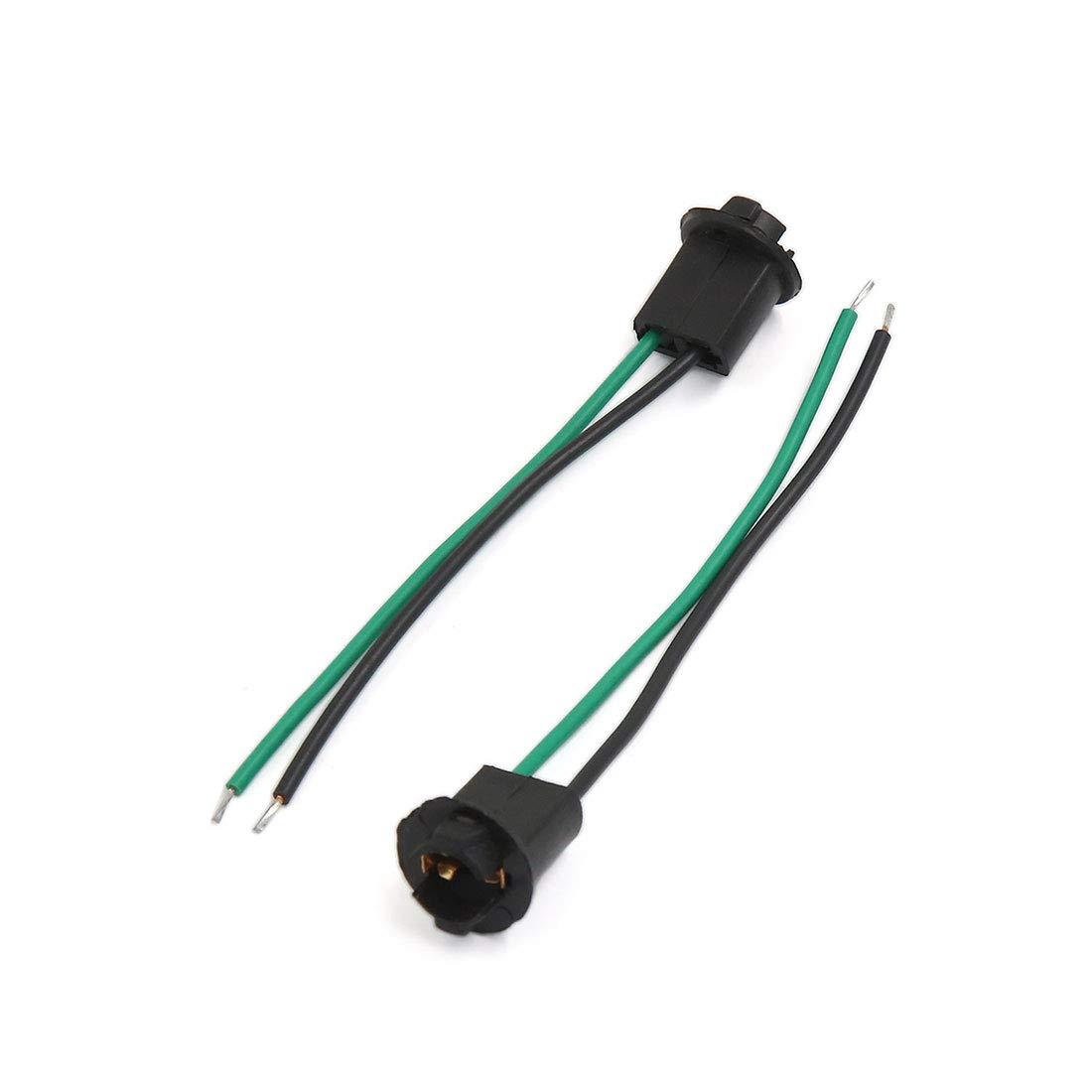 wrg 7963] t10 12 volt wire harness 12 Volt Fuel Tank amazon com uxcell dc 12v t10 w5w 168 194 car socket connector extension led