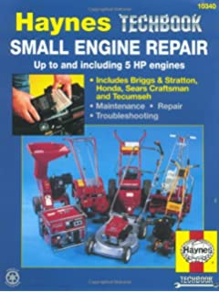 small engine repair manual up to and including 5 hp engines haynes manuals - Small Engine Repair Albany Ny