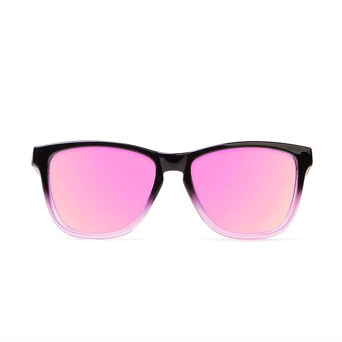 D. Franklin Roosevelt Gafas de Sol, Rosa/Negro, 53 Unisex ...