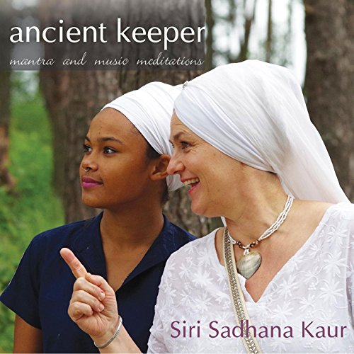 (Ancient Keeper (Kundalini Yoga Mantras))