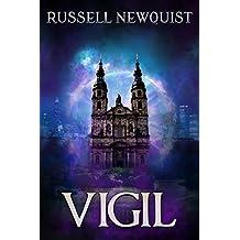 Vigil: A Supernatural Thriller