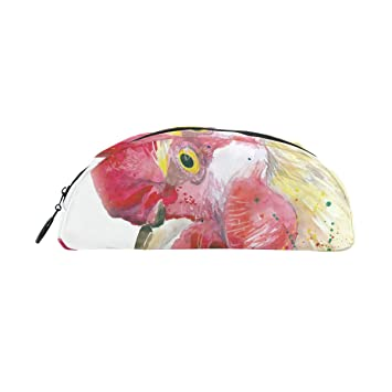 Estuche para lápices con diseño de granja de animales, gallo ...