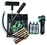 Genuine Innovations G3516 ATV Tire Repair and Inflation Kit