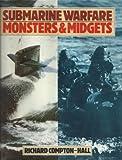 Submarine Warfare, Richard C. Hall, 0713713895