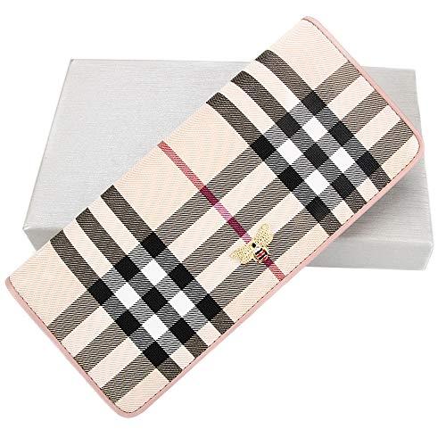 - Beatfull Designer Wallet for Women, Long Wallet (beige)