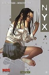 Nyx, Tome 1 :
